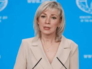 Rusia Kecam Keras Ancaman AS Bunuh Pengganti Jenderal Soleimani