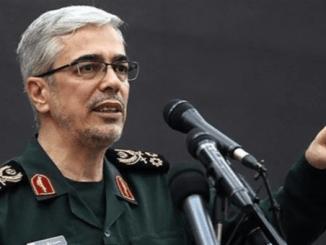 Iran: Pembebasan Al-Quds adalah Prioritas Utama Dunia Islam