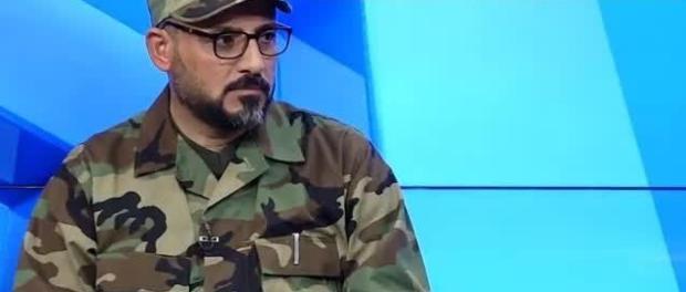 Gerakan Al-Nujaba: Bangsa Irak akan Pilih Jalur Perlawanan jika AS Menolak Keluar