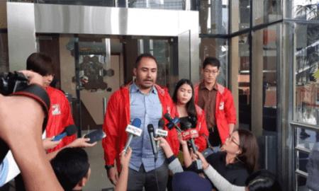 Tak Temukan Kantor Pemenang Tender Revitalisasi Monas, PSI Lapor KPK