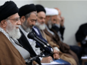 Ayatullah Ali Khamenei: Seruan Resistensi Membuat Marah AS