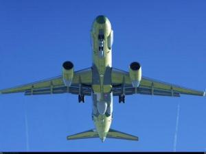 Pesawat Intelijen Tercanggih Rusia Terbang di atas Suriah