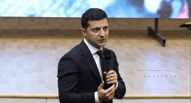 Presiden Ukraina Minta AS, Kanada dan Inggris Berikan Bukti Boeing 737 Ditembak Jatuh
