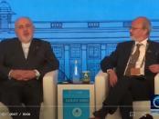Zarif: Hanya Trump, Pompeo dan ISIS Rayakan Kematian Soleimani
