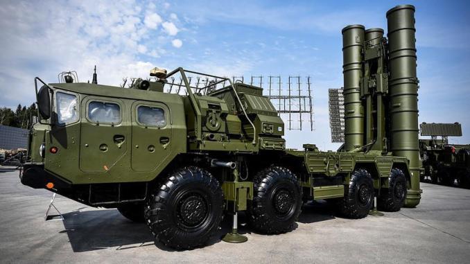 AS Cegah Irak Miliki Sistem Pertahanan Udara