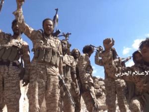Ansarullah Yaman Gagalkan Serangan Besar Milisi Dukungan Saudi di Distrik Nihm
