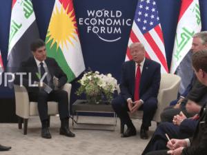 Tak Tahu Malu, Trump Terang-terangan Curi Minyak Suriah