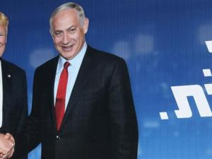 Trump Undang Netanyahu dan Gants Jelang Umumkan Perdamaian Timur Tengah