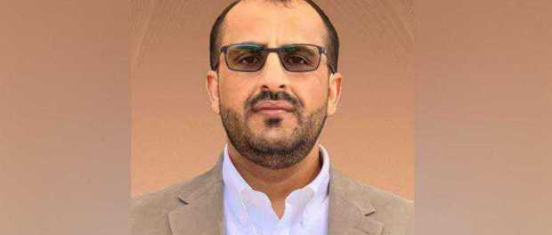 Jubir Ansharullah Minta Seluruh Masyarakat Arab Dukung Irak Usir AS