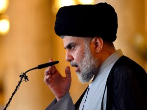 Moqtada Sadr Seru Rakyat Irak Gelar Demo Besar-besaran Usir Militer AS