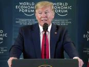 Trump Remehkan Cedera Otak Tentaranya Pasca Serangan Iran, Organisasi Veteran AS Tuntut Permintaan Maaf