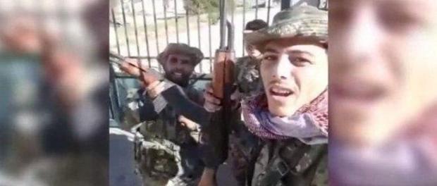 Pasukan Turki Tangkap Puluhan Teroris Bayarannya karena Takut Berperang di IdlibPasukan Turki Tangkap Puluhan Teroris Bayarannya karena Takut Berperang di Idlib
