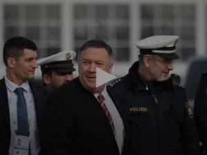 Analis: AS Sumber Kejahatan Bukan China, Rusia dan Iran