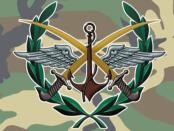 Suriah: Konvoi Militer Turki Masuki Suriah Saat Damaskus Dibombardir Israel