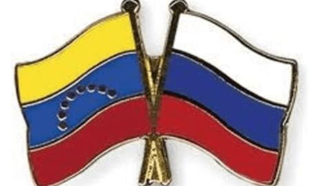 Kremlin: Sanksi AS Takkan Pengaruhi Hubungan Venezuela-Rusia