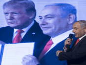 Lebih dari 100 Anggota Demokrat di DPR AS Tolak Kesepakatan Abad Ini Trump