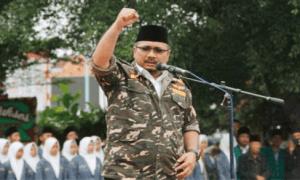 GP Ansor Kutuk Aksi Kekerasan Atas Nama Agama di India