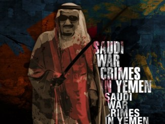 Analis: Perlawanan Hentikan Saudi-Amerika Taklukkan Yaman
