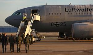 Tiga Negara Koalisi Internasional Minta Penarikan Pasukannya dari Irak