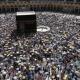 Gegara Corona Saudi Tangguhkan Izin Umrah