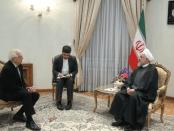 Khianati Iran dalam Perjanjian JCPOA, Menlu UE Menyesal