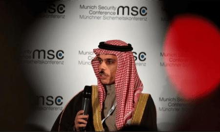 Saudi Desak Jerman Cabut Larangan Ekspor Senjata ke Kerajaan