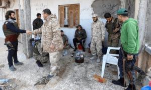 Rusia: Turki Bantu Militan Asing Masuk ke Libya