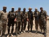 Militer Rusia Umumkan Jalan Raya Aleppo-Damaskus di Bawah Kendali Penuh Tentara Suriah