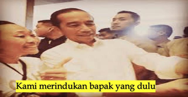 Curhatan Niluh Djelantik Untuk Jokowi