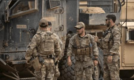 Tak Peduli Diusir Parlemen, Pompeo Desak PM Irak yang Baru Lindungi Pasukan AS