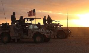 Rusia: AS Pasok Senjata ke Teroris Suriah untuk Serang Warga dan Pasukan Turki