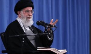 Pemimpin Iran Serukan Partisipasi Besar Rakyat dalam Pemilu untuk Gagalkan Niat Jahat ASPemimpin Iran Serukan Partisipasi Besar Rakyat dalam Pemilu untuk Gagalkan Niat Jahat AS