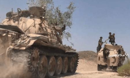 Kalahkan Milisi Bayaran Saudi, Houthi Kuasai Lebih Banyak daerah di Maghrib