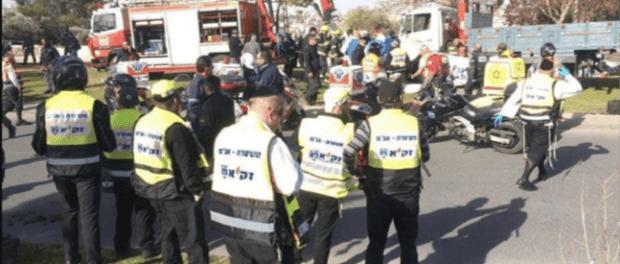 14 Tentara Israel Terluka Saat Bentrokan dengan Warga Palestina di Yerusalem