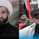 Ada Bau Intelijen Asing dalam Pembunuhan 2 Komandan Top Gerakan Sadr Irak