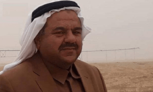 Militer AS Tangkap Pemimpin Suku Pro Hasdh al-Shaabi di Irak