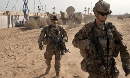 Pangkalan Militer AS di Irak Utara Dihujani Roket Katyusha