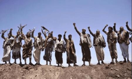 Rudal Canggih Yaman Tembak Jatuh Jet Tornado Koalisi Saudi