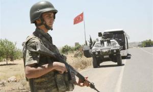 Suriah: Erdogan Bohong, Tak Ada Tentara Suriah yang Tewas di Pertempuran Nayrab