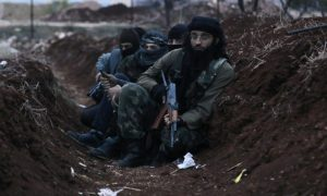 Pemberontak Ambil Keuntungan dari Serangan Turki ke SAA di Aleppo