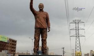 VIDEO: Setelah Peresmian Monumen Soleimani di Perbatasan Lebanon-Israel, Monumen Baru Diresmikan di Ahvaz