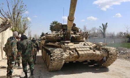 Turki-Suriah Memanas, 6 Tentara Turki Tewas di Idlib oleh Tentara Suriah