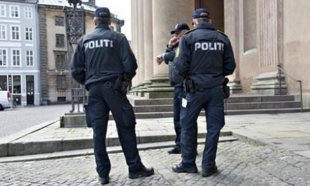 Terkait Badan Intelijen Saudi, 4 Teroris Ditangkap di Belanda dan Denmark