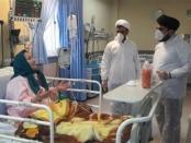 Iran: Lebih dari 11.000 Pasien COVID-19 Sembuh Total