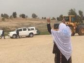 Israel Hancurkan Rumah Badui Palestina untuk ke-176 Kalinya