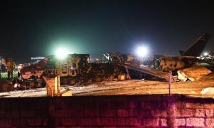 Pesawat Evakuasi Medis Filipina Alami Kecelakaan, Seluruh Penumpang Tewas