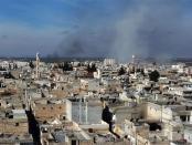 Suriah Akan Tembak Jatuh Setiap Pesawat Musuh yang Masuk Idlib
