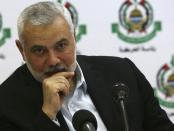 Hamas Minta Raja Saudi Bebaskan Tahanan Palestina Ditengah Wabah Corona