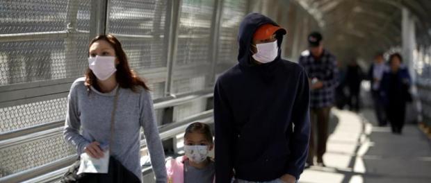 AS Berpotensi Jadi Pusat Pandemi di Tengah Meningkatnya Kasus COVID-19