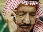 Raja Saudi Berlakukan Jam Malam untuk Batasi Penyebaran COVID-19